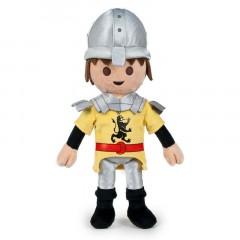 Playmobil knuffel ridder 32cm