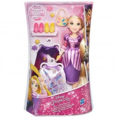 Disney Princess pop Rapunzel modeplezier