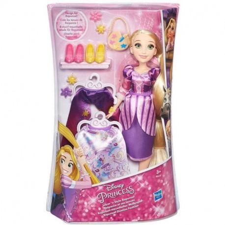 Disney Princess pop Rapunzel modeplezier