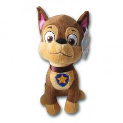 PAW Patrol knuffel Chase off-duty