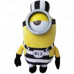Minion knuffel Jailbreak Mel nr.013