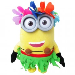 Minion knuffel Freedonian Jerry Hawaii