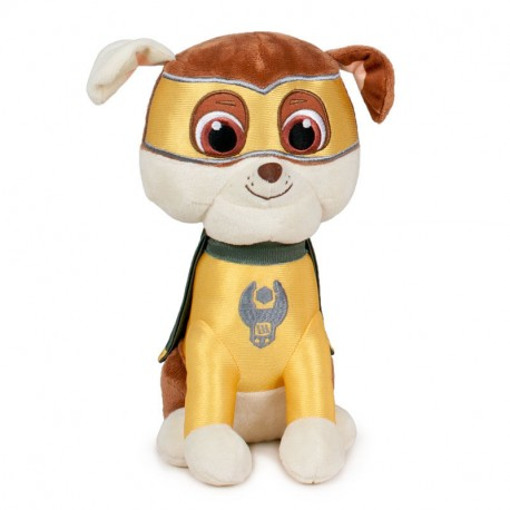 PAW Patrol knuffel Rubble Super Pups 27cm