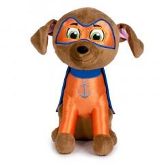 PAW Patrol knuffel Zuma Super Pups 27cm