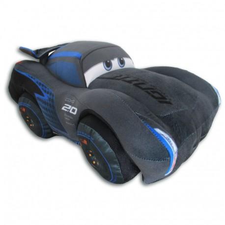 Disney Cars knuffel Jackson Storm 25cm