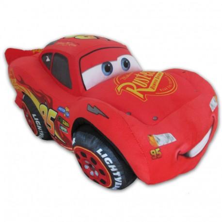 Disney Cars knuffel Bliksem McQueen 40cm