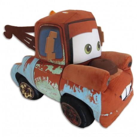 Disney Cars knuffel Takel 35cm