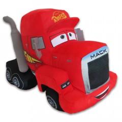 Disney Cars knuffel Mack 40cm