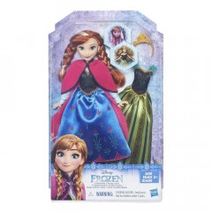Disney Frozen pop Coronation Change Anna