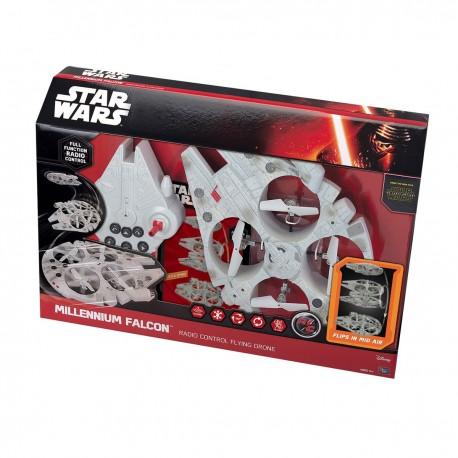 Star Wars RC bestuurbare Millennium Falcon drone