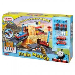 Thomas de trein Take 'n Play Treinmaker speelset