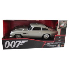 James Bond auto Aston Martin DB5