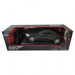 James Bond R/C Aston Martin DBS 1:12