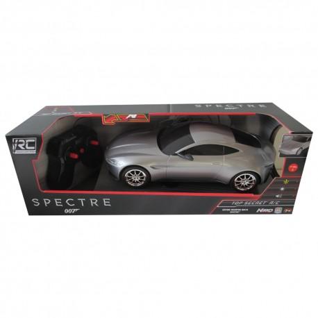 James Bond R/C Aston Martin DB10 1:10
