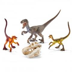 Schleich 42259 Velociraptor jagend