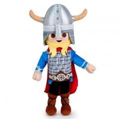 Playmobil knuffel Viking 33cm