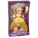Disney prinses Sofia pop Amber