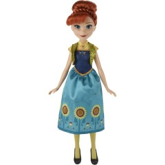 Disney Frozen Fever pop Anna