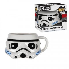 Funko Pop! Home Star Wars Stormtrooper mok keramiek