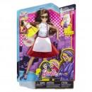 Barbie geheim agent Teresa pop