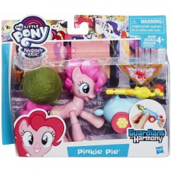 My Little Pony Guardians of Harmony Pinkie Pie speelset