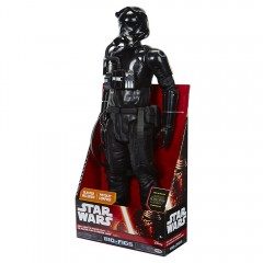 Star Wars First Order Tie Fighter Pilot figuur 45cm