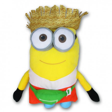 Despicable Me knuffel Freedonian Dave tourist 66cm