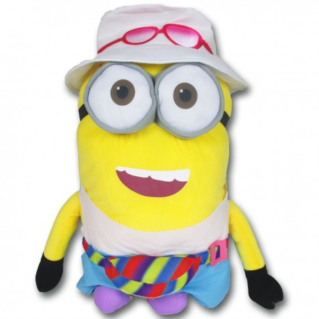 Despicable Me knuffel Freedonian Jerry tourist 66cm