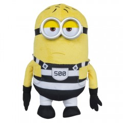 Despicable Me knuffel Jailbreak Tom 500 (36cm)