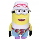 Despicable Me knuffel Freedonian Jerry tourist (37cm)