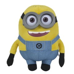 Despicable Me Minion knuffel Jerry 24cm