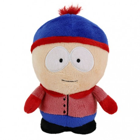 South Park knuffel Stan Marsh 26cm