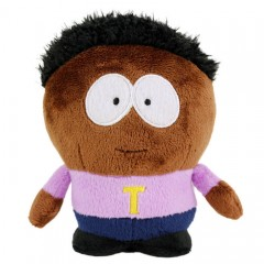 South Park knuffel Token Black 26cm