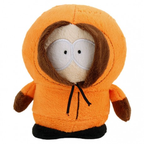 South Park knuffel Kenny McCormick 36cm