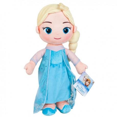 Disney Frozen knuffel pop Elsa 30cm