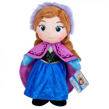 Disney Frozen knuffel pop Anna 30cm