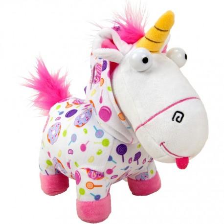 Despicable Me unicorn knuffel onesie 27cm