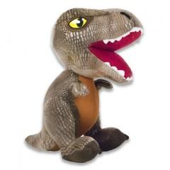 Jurassic World dinosaurus knuffel T-Rex 22cm