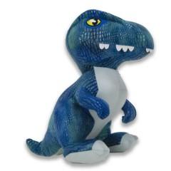 Jurassic World dinosaurus knuffel Blue 21cm