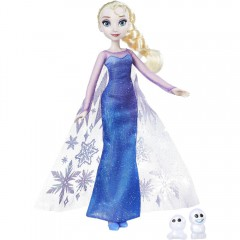 Disney Frozen pop Noorderlicht Elsa