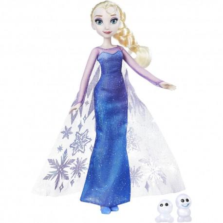 Disney Frozen pop Noorderlicht Elsa