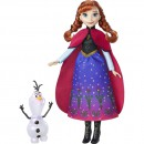 Disney Frozen pop Noorderlicht Anna