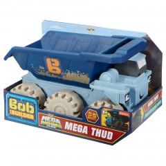 Bob de Bouwer Mega Thud truck