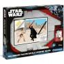 Star Wars Millennium Falcon tekenbord met licht