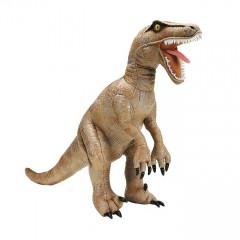National Geographic dinosaurus knuffel Velociraptor 44cm