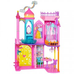 Barbie Dreamtopia kasteel