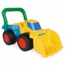 Wader bulldozer 2 in 1