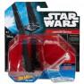Hot Wheels Star Wars starship set 5 stuks