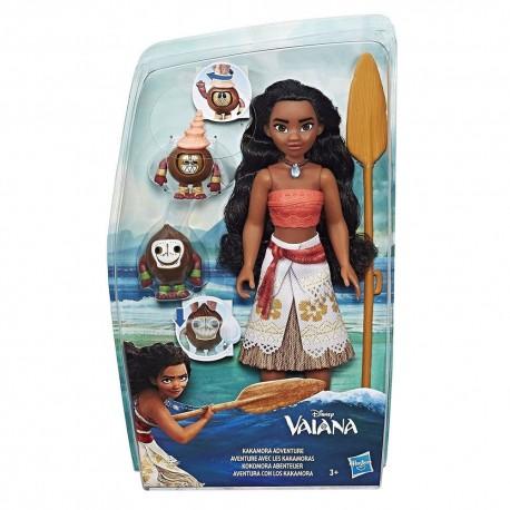 Disney Vaiana Kakamora Adventure pop