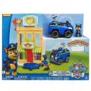 PAW Patrol Adventure Bay Townset Chase